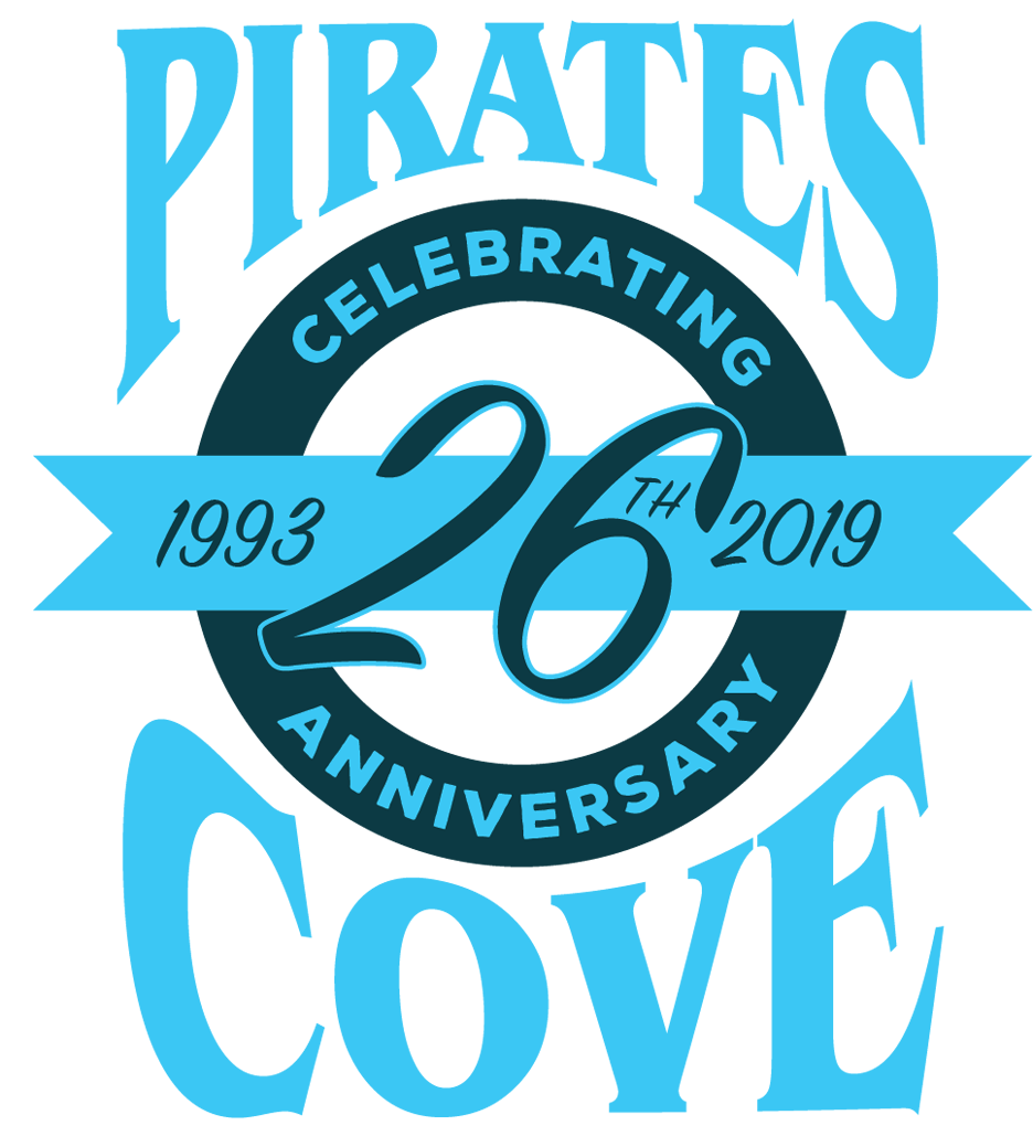 Menu | Pirate's Cove Tropical Bar & Grill | Key West Flavors